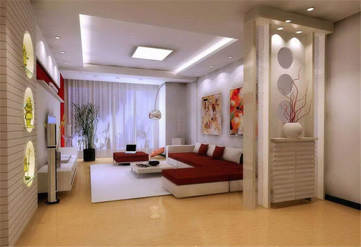 新房室内装修之隔断材料该如何选择呢?